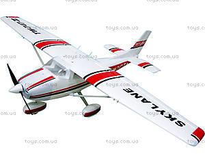Модель самолета VolantexRC Cessna 182 Skylane RTF на радиоуправлении, TW-747-3-BL-RTF
