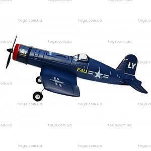 Модель самолета VolantexRC Corsair F4U RTF на радиоуправлении, TW-748-1-BL-RTF, купить