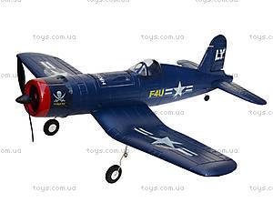Модель самолета VolantexRC Corsair F4U RTF на радиоуправлении, TW-748-1-BL-RTF