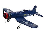 Модель самолета VolantexRC Corsair F4U RTF на радиоуправлении, TW-748-1-BL-RTF, отзывы