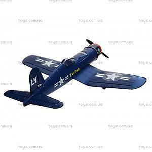 Модель самолета VolantexRC Corsair F4U RTF на радиоуправлении, TW-748-1-BL-RTF, цена