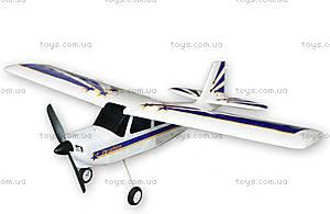 Модель самолета VolantexRC Decathlonr RTF на радиоуправлении, TW-765-1-BL-RTF