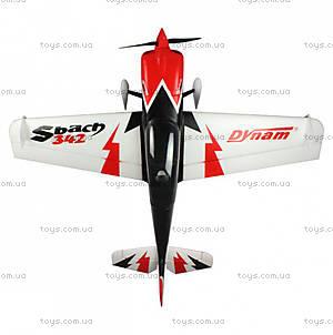 Модель самолёта на радиоуправлении Sbach 342 Thunderbolt, TW-756-1-BL-PNP, купить