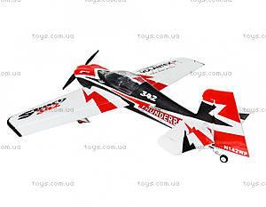 Модель самолёта на радиоуправлении Sbach 342 Thunderbolt, TW-756-1-BL-PNP, фото
