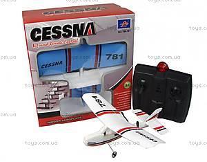 Модель самолёта VolantexRC Mini Cessna на инфракрасном управлении, TW-781-RTF, купить