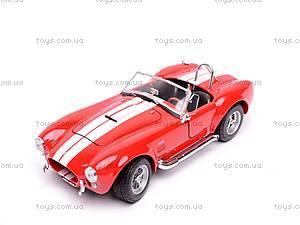 Модель Shelby Cobra, 24002W