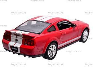 Модель Shelby Cobra GT500 2007, 22473W, купить
