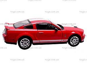 Модель Shelby Cobra GT500 2007, 22473W, фото