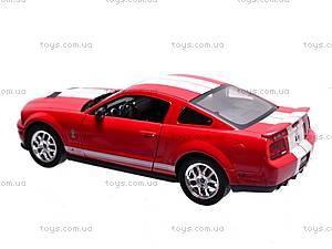 Модель Shelby Cobra GT500 2007, 22473W, цена