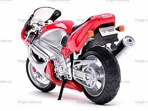 Модель спортивного мотоцикла, 19660PWD-JA, отзывы