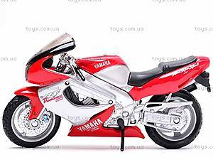Модель спортивного мотоцикла, 19660PWD-JA, игрушки