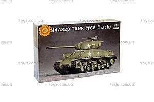 Модель «Танк», 07224-28