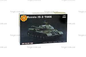 Модель «Танк», 07224-28, купить