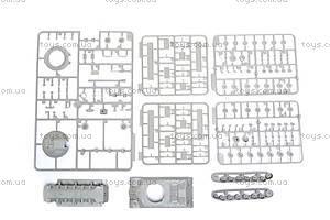 Модель «Танк», 07224-28, фото