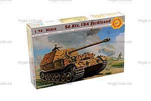 Модель «Танк», масштаб 1:72, 07204-07205, купить