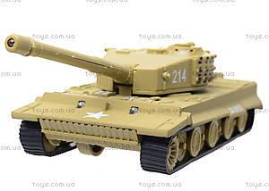Модель танка «Боевой отряд», 9546, купить