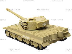 Модель танка «Боевой отряд», 9546, toys.com.ua