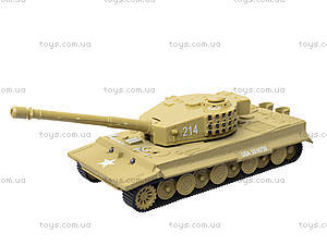 Модель танка «Боевой отряд», 9546, Украина