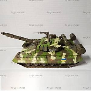 Игровая модель «Танк Т-90 BIG», CT12-435-1-2
