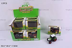 Модель «Трактор», 66013-1