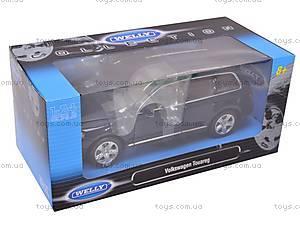 Модель Volkswagen, масштаб 1:24, 22452W, цена