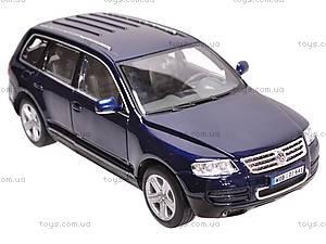 Модель Volkswagen, масштаб 1:24, 22452W, игрушки