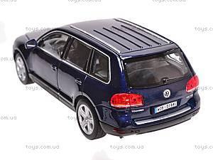 Модель Volkswagen, масштаб 1:24, 22452W, детские игрушки