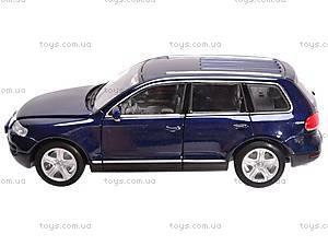 Модель Volkswagen, масштаб 1:24, 22452W, магазин игрушек