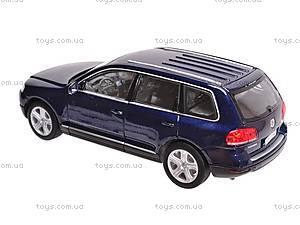 Модель Volkswagen, масштаб 1:24, 22452W, toys.com.ua