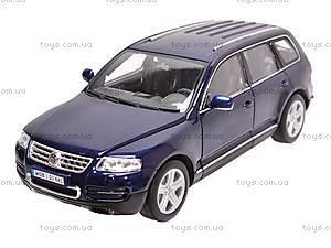 Модель Volkswagen, масштаб 1:24, 22452W