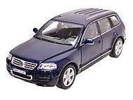 Модель Volkswagen, масштаб 1:24, 22452W, отзывы