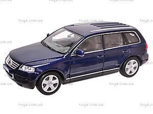 Модель Volkswagen, масштаб 1:24, 22452W, toys