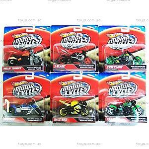 Модель мотоцикла «Хот Вилс», X4221, купить