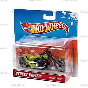 Модель мотоцикла «Хот Вилс», X4221