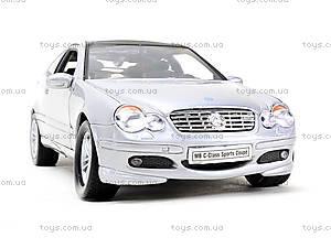Моделька MB C-Class Sport Coupe, 22425W, купить