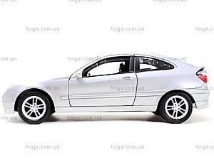 Моделька MB C-Class Sport Coupe, 22425W, цена