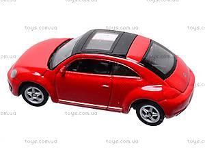 Моделька металлическая Welly, 52020-36WDIN4, магазин игрушек