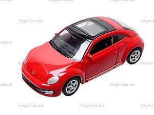 Моделька металлическая Welly, 52020-36WDIN4, toys.com.ua