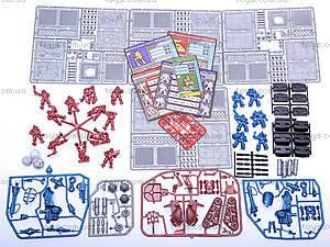 Модельная игра с фигурками «Миссия Эвакуатор», 327, купить