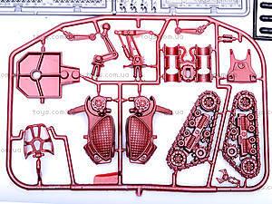 Модельная игра с фигурками «Миссия Эвакуатор», 327, фото