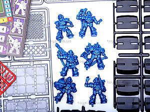 Модельная игра с фигурками «Миссия Эвакуатор», 327, цена
