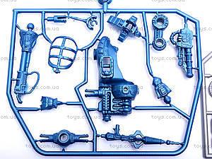 Модельная игра с фигурками «Миссия Эвакуатор», 327, игрушки