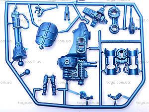 Модельная игра с фигурками «Миссия Эвакуатор», 327, магазин игрушек