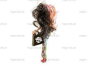 Модная кукла-вампир Monster High, 1388A, купить