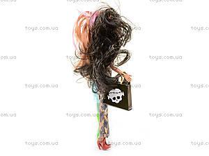 Модная кукла-вампир Monster High, 1388A, фото