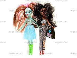 Модная кукла-вампир Monster High, 1388A, цена