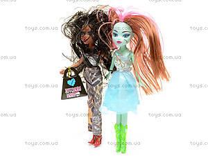 Модная кукла-вампир Monster High, 1388A