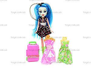 Модница Monster High, 6623-2