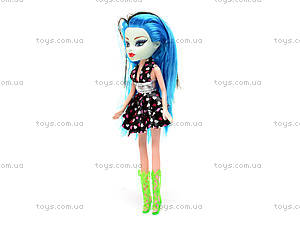 Модница Monster High, 6623-2, купить