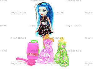 Модница Monster High, 6623-2, фото